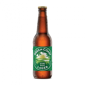 Stone and Wood - Green Coast Lager