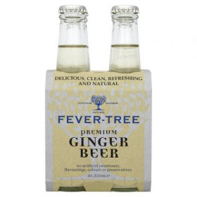 Fever Tree- Ginger Beer