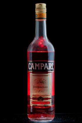 Campari - 700ml