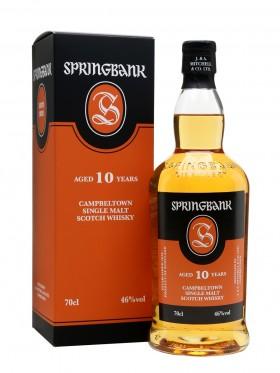 Springbank - 10yo