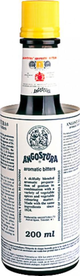 Angostura - Bitters 200ml