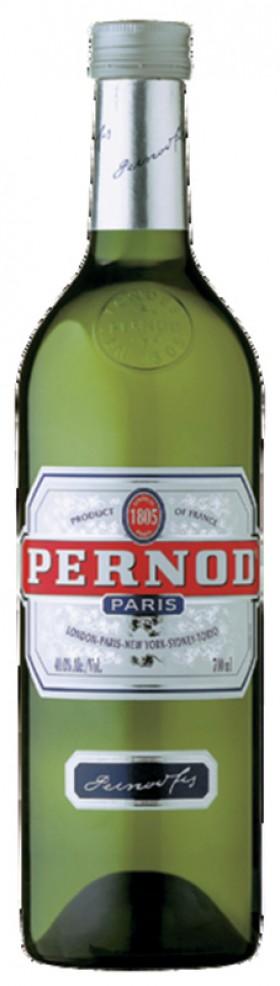 Pernod - Paris 1805 Anise Liqueuer
