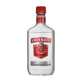 Smirnoff Vodka - 375ml
