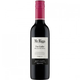Mr Riggs - The Gaffer Shiarz 375m