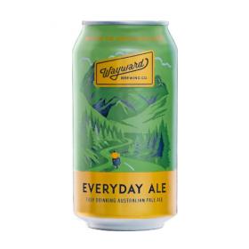 Wayward - Everyday Ale