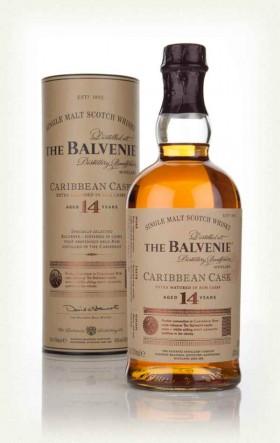 The Balvenie - Caribbean Cask 14yo