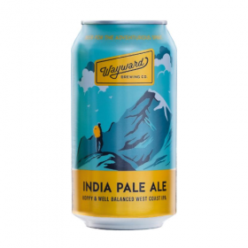 Wayward Brewery India Pale Ale