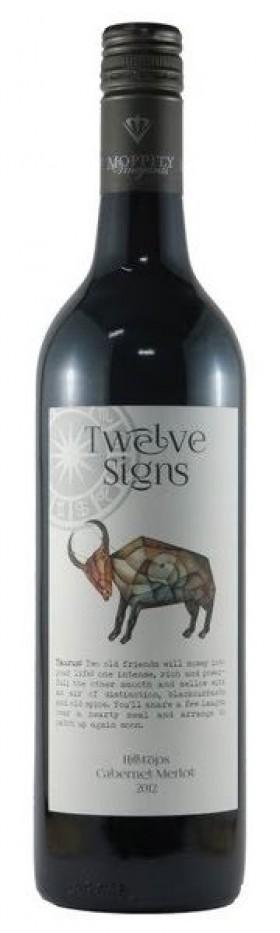 Twelve Signs - Cabernet