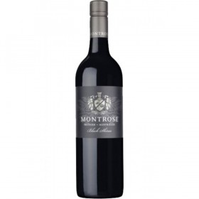 Montrose-black Shiraz