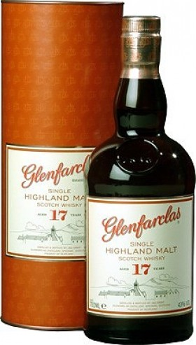 Glenfarclas - 17yo