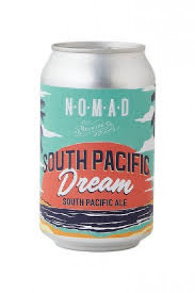 Nomad - South Pacific Dreams