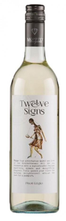 Twelve Signs - Pinot Grigio