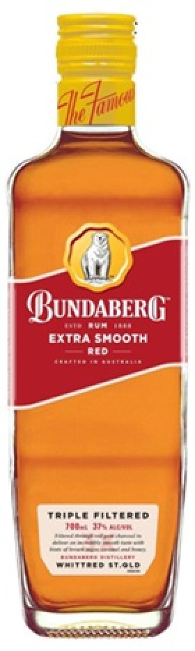 Bundaberg - Red Rum 700ml
