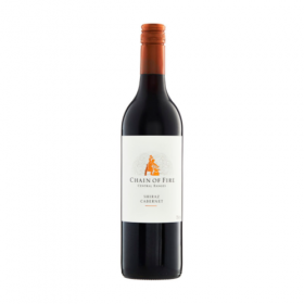 Chain Of Fire Shiraz Cabernet