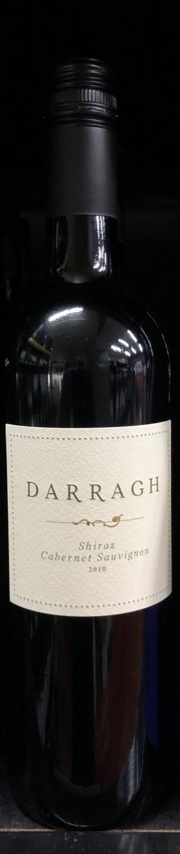 Darragh - Shiraz Cabernet
