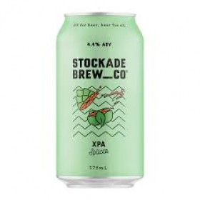 Stockade Hop Splicer Xpa Cans