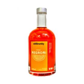 Wild Brumby - Negroni Gin
