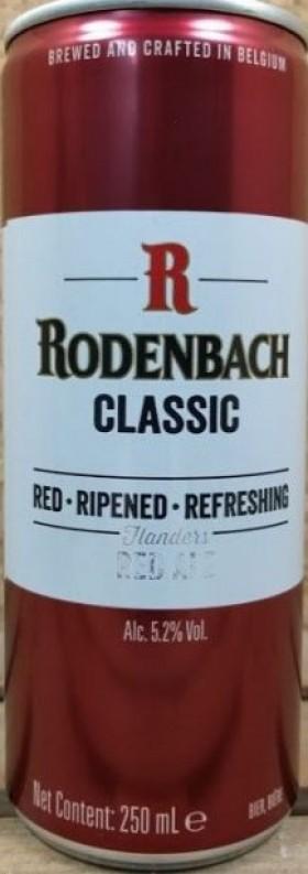 Rodenbach - Cans 250ml