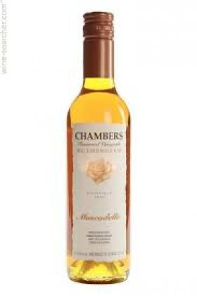 Chambers - Muscadelle