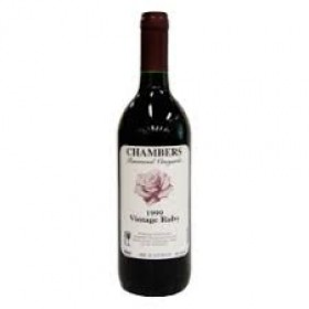 Chambers - Vintage Port