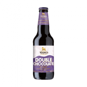 Youngs - Double Chocolate Stout 330ml