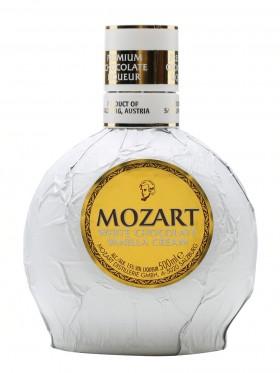 Mozart- White Liqueur