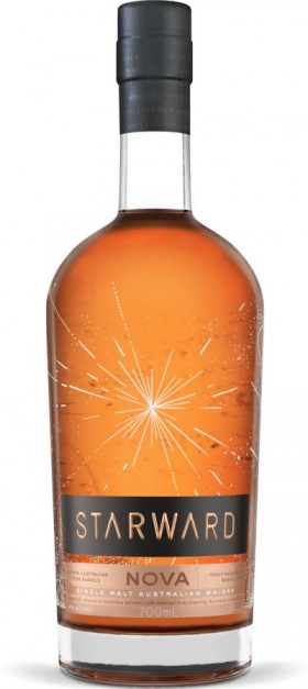 Starward Nova Wine Cask