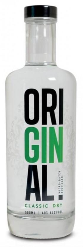 Original - Classic Dry Gin