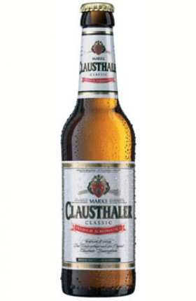 Clausthaler - Non Alcoholic Beer