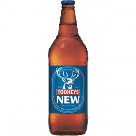 Tooheys- New 750ml