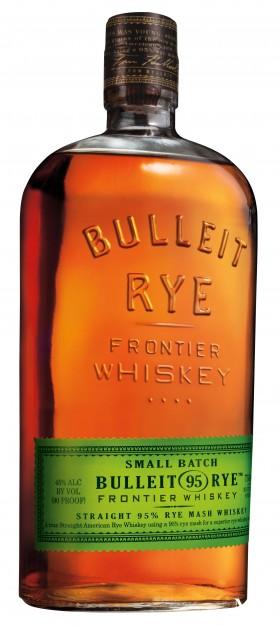 Bulleit - Rye Whiskey