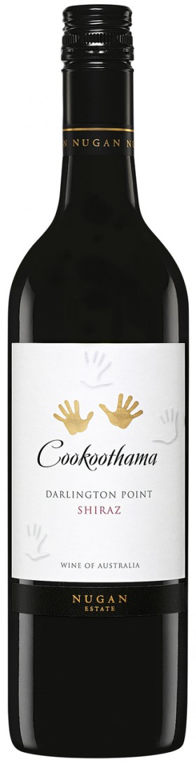 Cookoothama - Shiraz