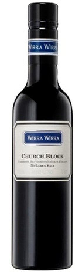 Wirra Wirra - Church Block 375ml