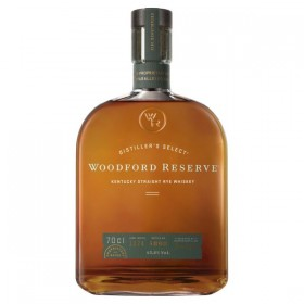 Woodford Reserve Malt From Kentucky