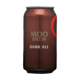 Moo Brew - Dark Cans