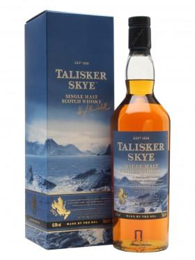 Talisker - Skye Single Malt Whisky