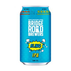Bridge Road - Bling Ipa