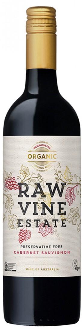 Raw Vine Estate - Cabernet