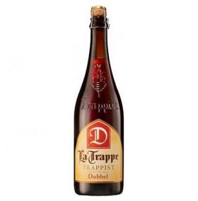 La Trappe - Dubbel 750ml