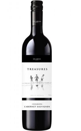 Treasures - Cabernet