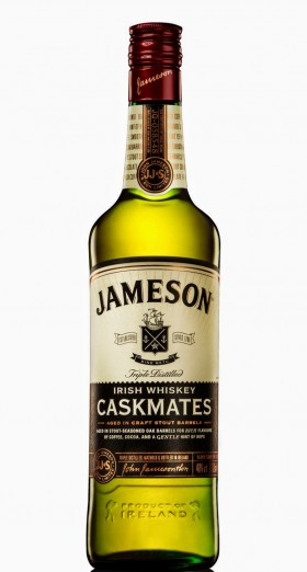 Jameson - Caskmates Stout Edition