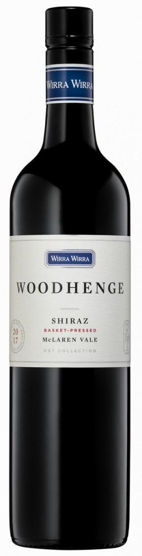 Wirra Wirra-woodhenge Shiraz