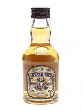 Chivas Regal - Miniature