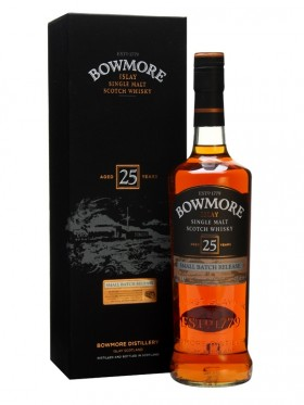 Bowmore - 25 Year Old Limited