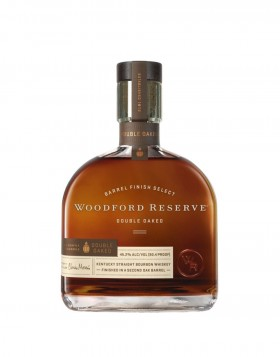 Woodford Reserve - Double Oaked