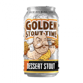 Bigshed Golden Stout Time