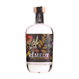 Remedy - Australian Dry Gin