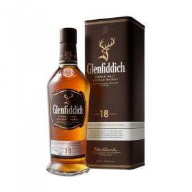 Glenfiddich-18yr Ancient