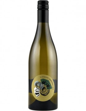 Le Stagiaire By Garagiste Chardonnay