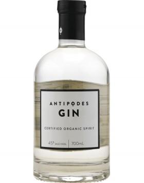 Antipodes -  Organic Gin